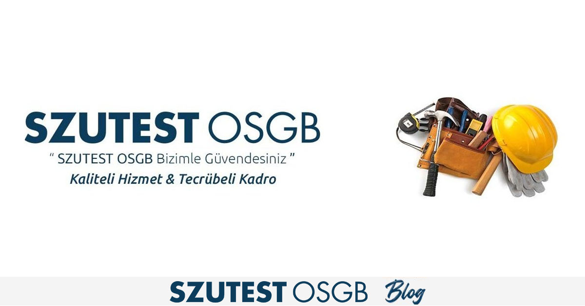 szutest osgb blog