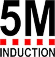 5m-induction